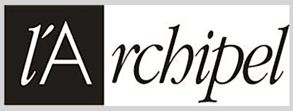Logo Editions L'Archipel