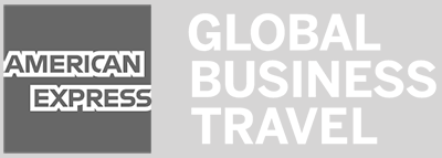 Logo GBT Global Business Travel