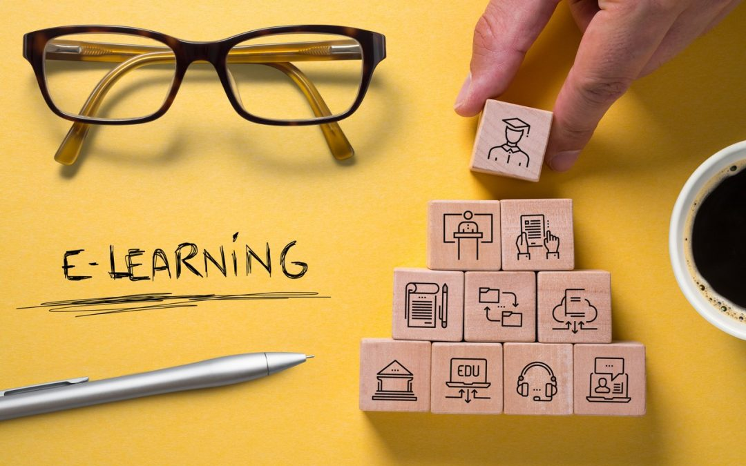 E-Learning définition